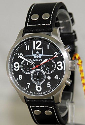 Reloj piloto IMC®