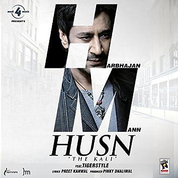 Husn - The Kali