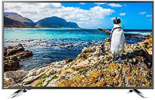 Toshiba 50 Inch TV ULTRA HD 4K HDR SMART LED TV WITH NETFLIX AND YOUTUBE - 50U5865EE