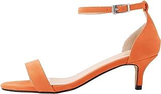 Kitten - Orange / Fashion Sandals