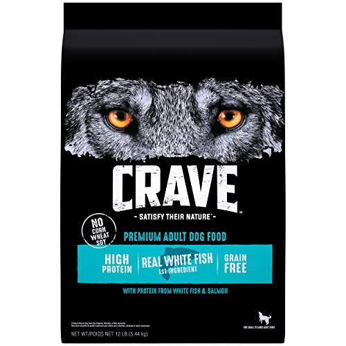 Crave Adult Grain-Free Dry Dog Food