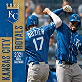 Kansas City Royals 2021 12x12 Team Wall Calendar