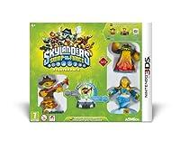 Skylanders SWAP Force Starter Pack - Nintendo 3DS HardwarePlatform: Nintendo 3DS OperatingSystem: nintendo_3ds