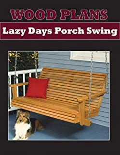 Best woodworking plans porch swing Reviews