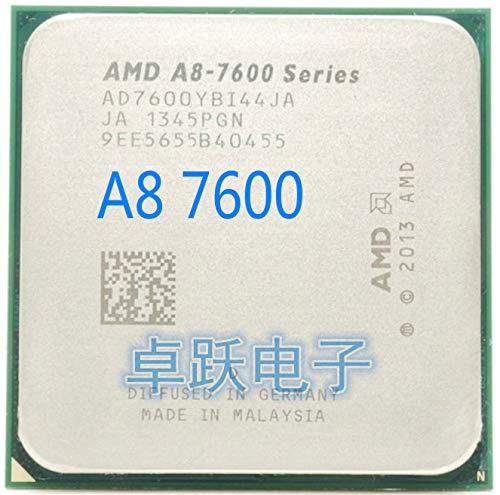 A8-Series A8-7600 A8 7600 3.1GHz Quad-Core Socket FM2+