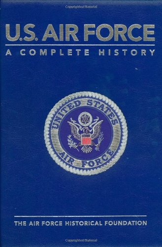 U.S. Air Force (Hugh Lauter Levin's Military History)