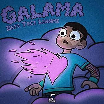 Galama