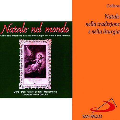 Coro Don Natale Bellani Bonemerse & Ilaria Geroldi