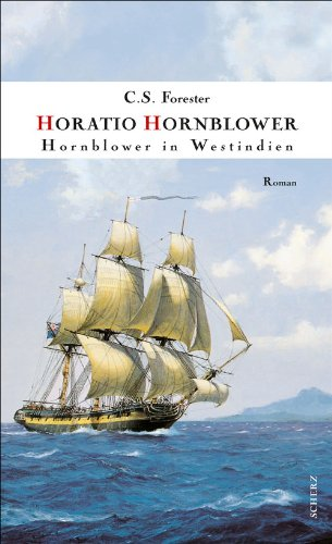 Hornblower in Westindien: Roman