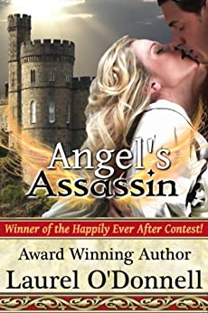 Angel's Assassin by [Laurel O'Donnell]