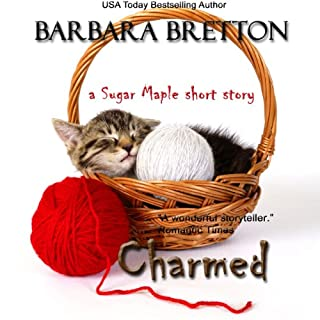 Charmed: A Sugar Maple Short Story  cover art
