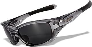 アジアンサイズ 最適装着感 高解像度偏光レンズ 完全紫外線カット オリジナル スポーツサングラス PB
