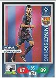 Unbekannt Champions League Adrenalyn XL 2013/2014 Neymar 13/14 Impact Signing -