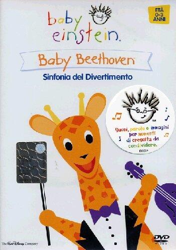 Baby Einstein - Baby Beethoven - Sinfonia del divertimento [IT Import]