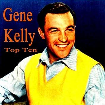 Gene Kelly Top Ten
