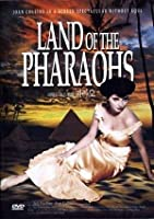 Land Of The Pharoahs (DVD) Joan Collins, Jack Hawkins