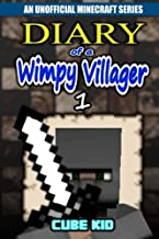 Diary of a Wimpy Villager: 1