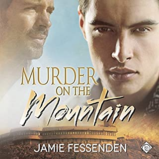 Murder on the Mountain                   By:                                                                                                                                 Jamie Fessenden                               Narrated by:                                                                                                                                 Cliff Bergen                      Length: 7 hrs and 15 mins     27 ratings     Overall 3.9