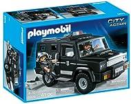 Playmobil City Action 5974 SWAT Vehicle