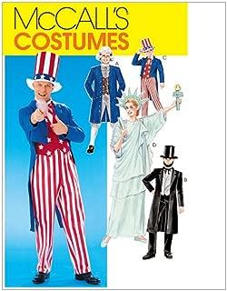mccalls halloween costumes