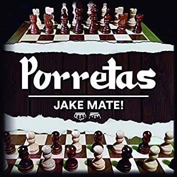 Jake Mate!