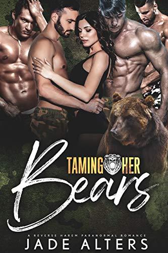 Taming Her Bears: A Reverse Harem Paranormal Romance