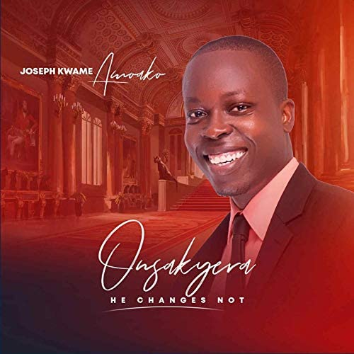 Joseph Kwame Amoako