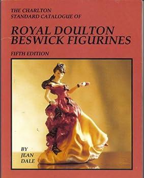 Paperback The Charleton Standard Catalog of Royal Doulton Beswick Figurines Book