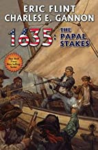 1635( The Papal Stakes)[1635 THE PAPAL STAKES][Mass Market Paperback]