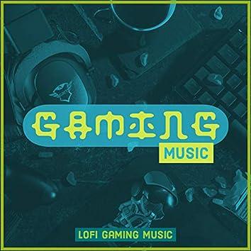 Lofi Gaming Music