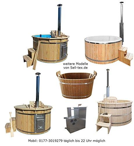 Sell-tex GmbH Badezuber