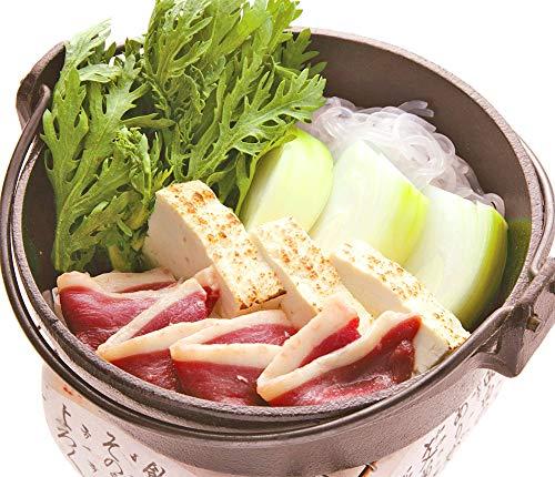 はせがわ食品『京鴨ロースの鴨鍋セット』