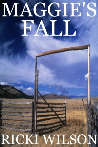 Book: Maggie's Fall by Ricki Wilson