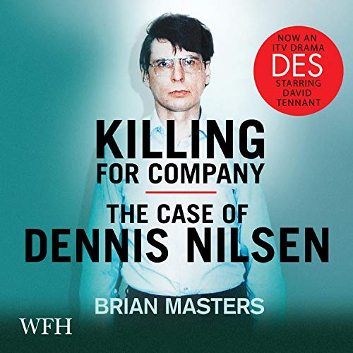 Killing for Company cover art