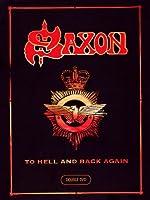 Hell & Back Again [DVD]