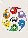 カラフル忍者いろまき Blu-ray初回限定特別版 image