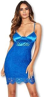 AX Paris Women's Lace Bodycon Dress