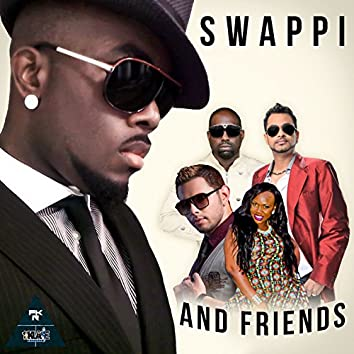 Swappi and Friends