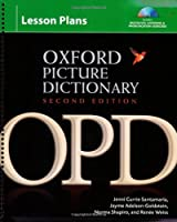 The Oxford Picture Dictionary: Lesson Plans (Oxford Picture Dictionary 2e)