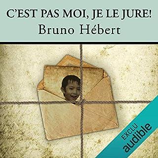 C'est pas moi, je le jure!                   Auteur(s):                                                                                                                                 Bruno Hébert                               Narrateur(s):                                                                                                                                 Roger Larue                      Durée: 4 h et 58 min     12 évaluations     Au global 3,8
