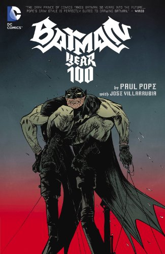 Batman: Year One Hundred (English Edition)