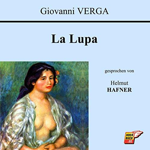 La Lupa  By  cover art
