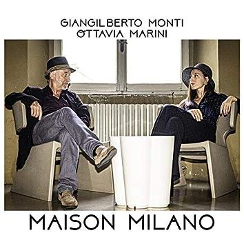Maison Milano (feat. Ottavia Marini)