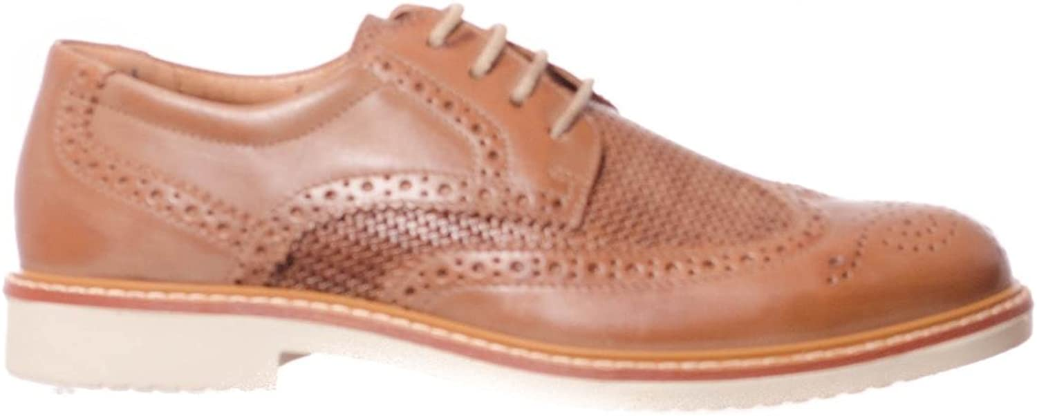 9f39f8bb8c17f 7679 men, smooth leather, laced Igi&Co UFX nxphhu2418-New Shoes ...
