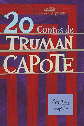 20 contos de Truman Capote