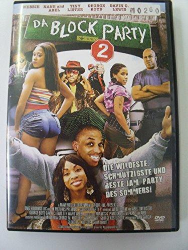 Da Block Party 2 - VERLEIH VERSION - DVD-Filme