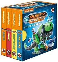Rusty Rivets: Little Library