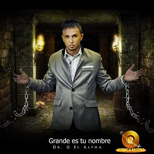 Dr. G El Alfha