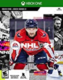 NHL 21 for Xbox One [USA]