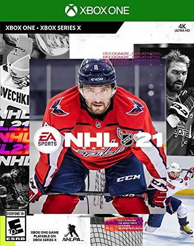 NHL 21 – Xbox One